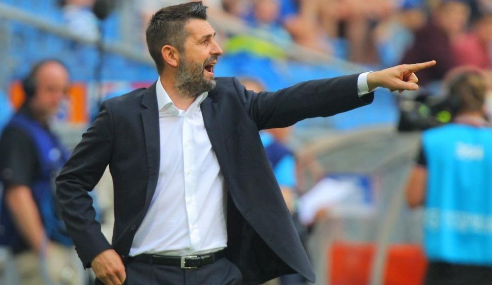 Bjelica Fenerbahçe'den 4 ismin transferini istedi!