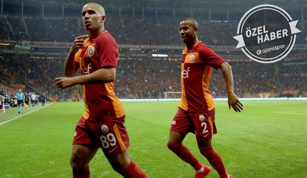 Feghouli ve Mariano endişesi!
