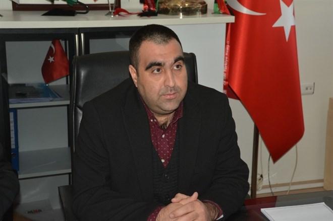 """Fatih Karabulut: """"Kararın resmi olarak yayınlanmasını bekliyoruz"""""""