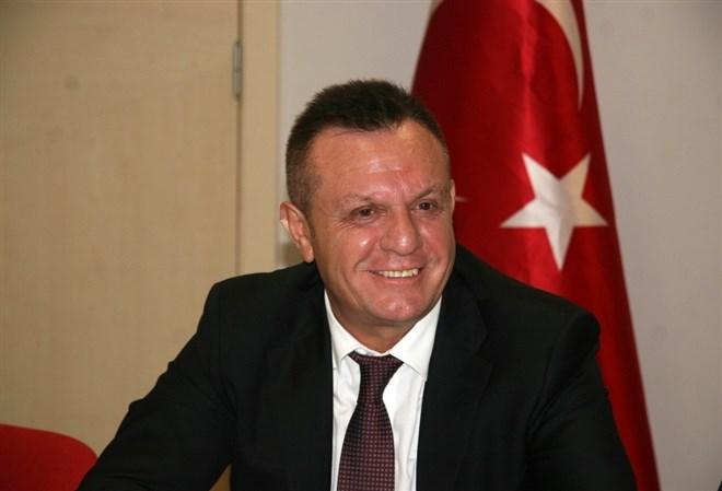 Denizlispor Başkanı Ali Çetin'den liglerle ilgili açıklama