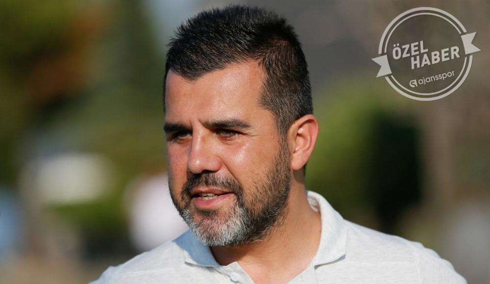 Alper Avcı, Fenerbahçe'de görev alacak mı? Açıkladı!
