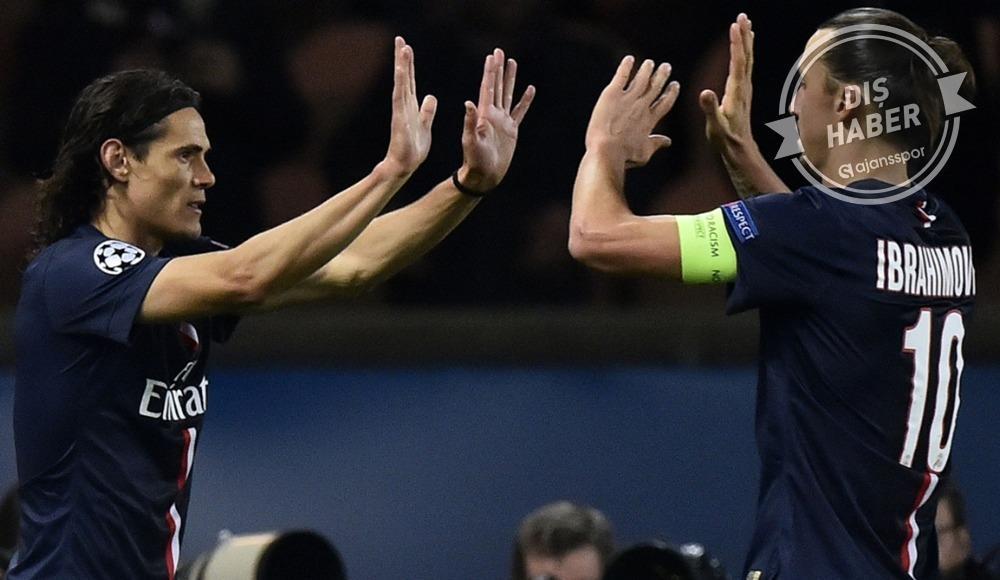 """""""Zlatan, Cavani'den nefret ederdi!"""""""