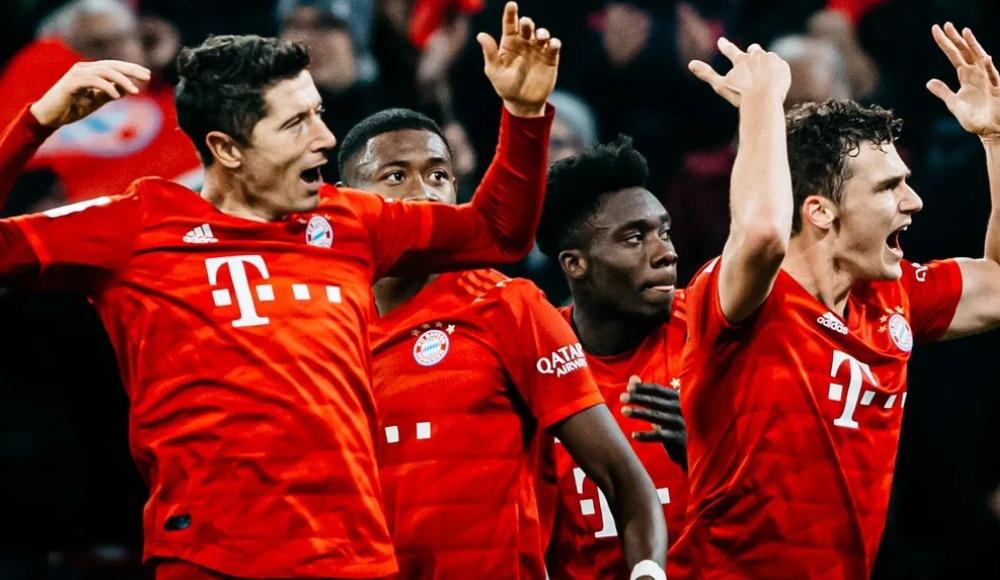 Futbola dönüyoruz! İşte Bundesliga için hatırlanması gerekenler...