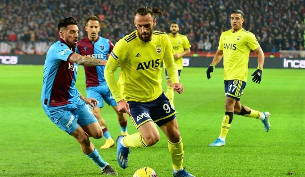 Fenerbahçe'den TFF'ye tarihi sorular