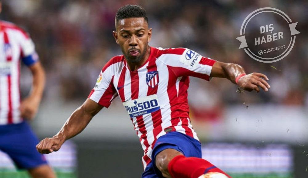 Atletico Madrid'de bir oyuncunun koronavirüs test sonucu pozitif çıktı