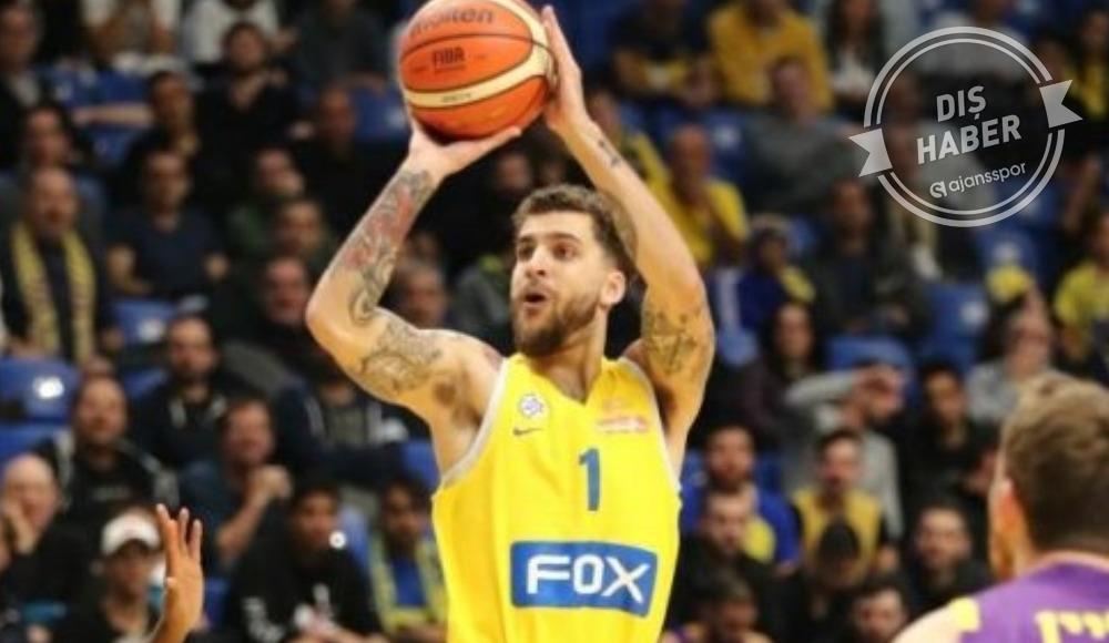 İsrail Basketbol Ligi'nin başlayacağı tarih belli oldu