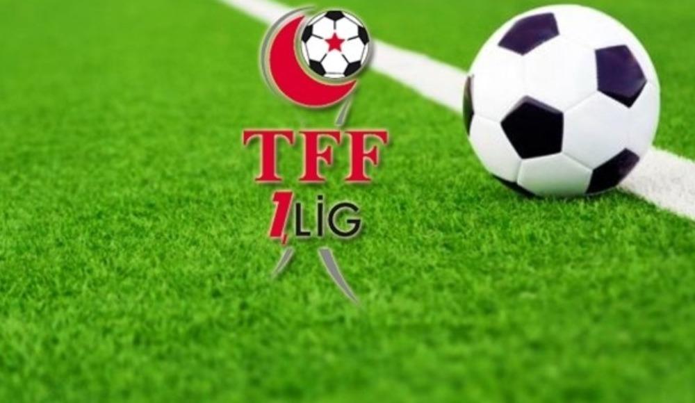 TFF 1. Lig ne zaman başlayacak? Oynanacak mı?