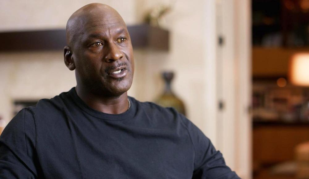 """Michael Jordan'a tepki! """"Hiç etik değil..."""""""
