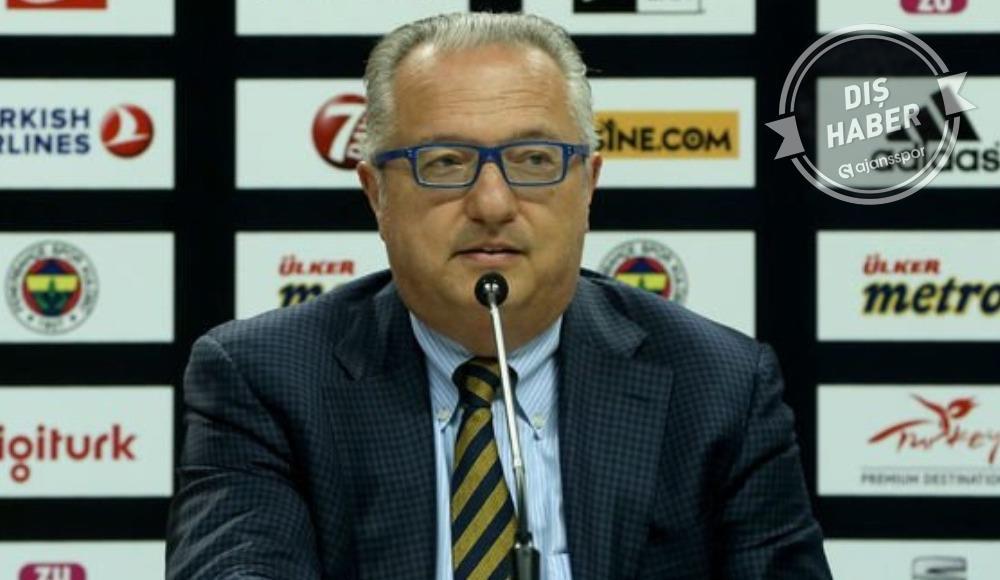 """Maurizio Gherardini: """"Bu haberlerin tamamı yalan"""""""