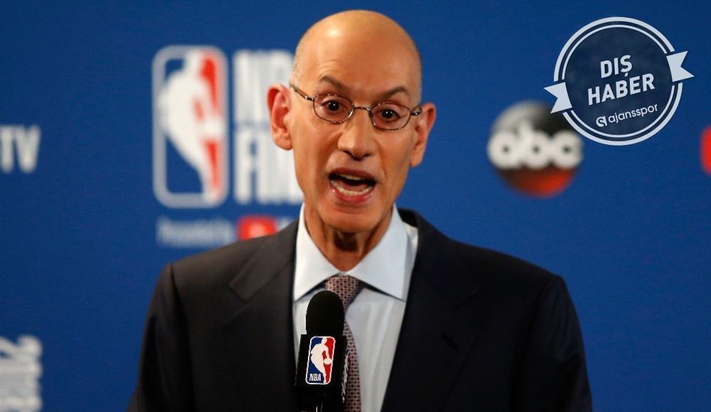 NBA'de gözler Haziran ayına çevrildi! Son kararlar...