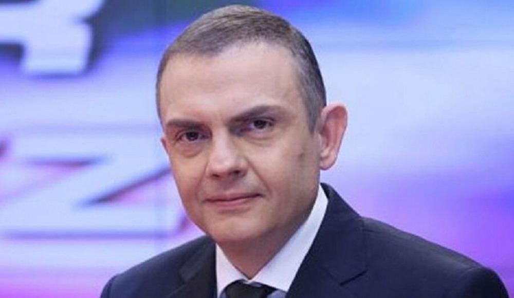 Ercan Taner spikerliği bıraktı