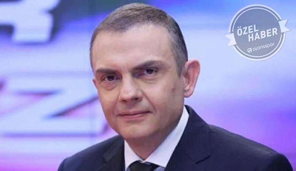 Ercan Taner kararını verdi! Canlı yayında açıkladı...