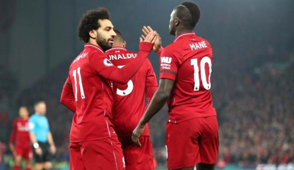 """""""Sezonun şampiyonu Liverpool"""""""