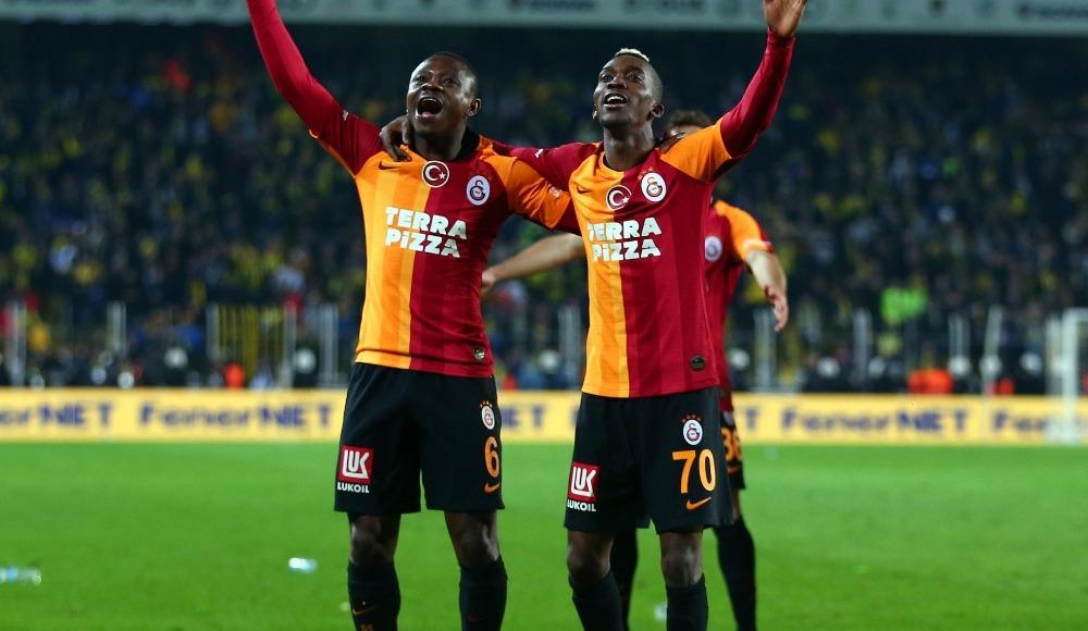 Galatasaray'da kalacak mı?