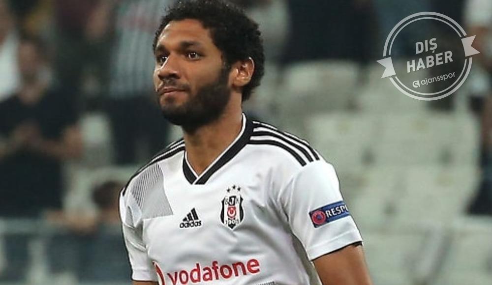 """Mohamed Elneny için flaş açıklama: """"Birçok transfer teklifi var"""""""