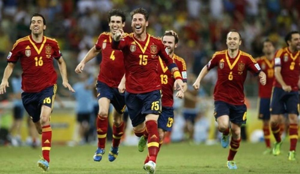 Damat, İspanya'da direkten döndü!