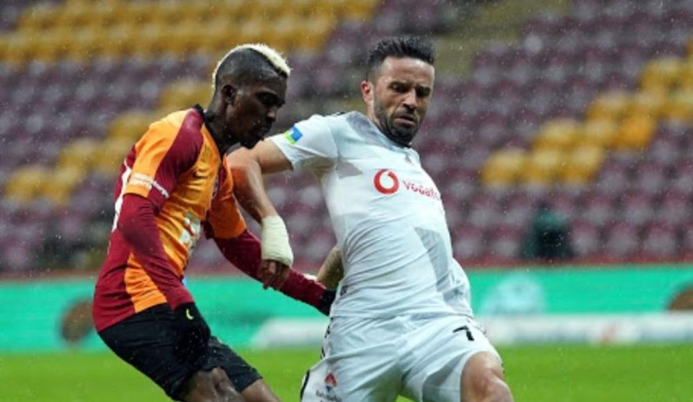 Galatasaray'a kötü haber