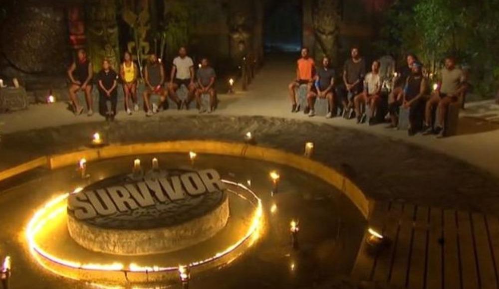 Survivor'da dokunulmazlığı hangi takım kazandı? Eleme adayları... (10 Mayıs Pazar)