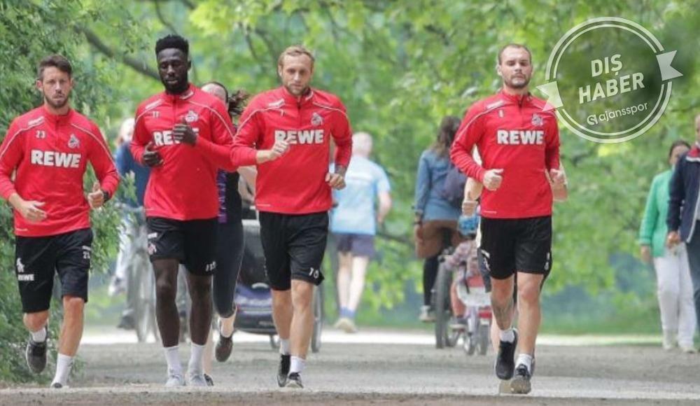 Köln'de yeni test sonuçları açıklandı