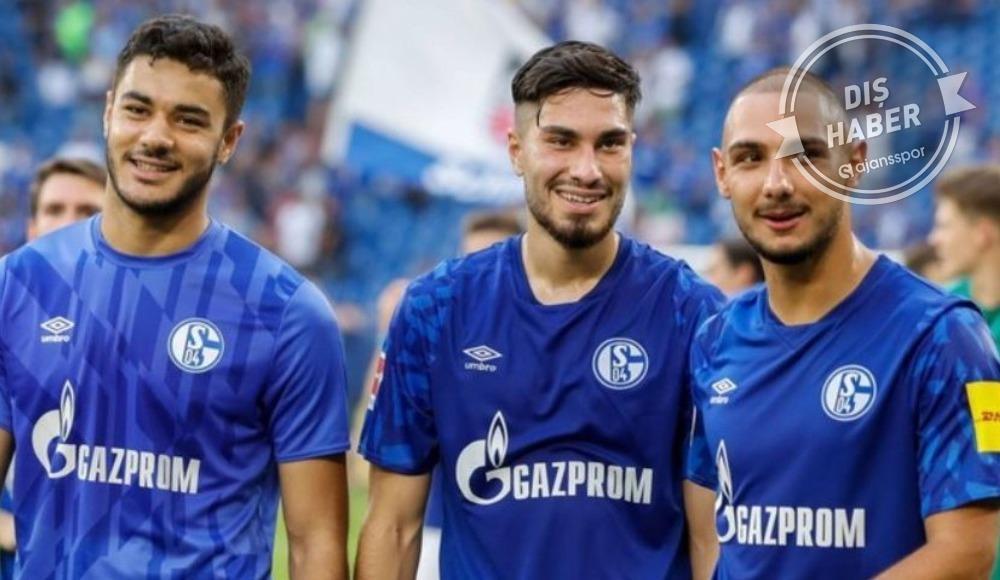 Schalke karantina 04!