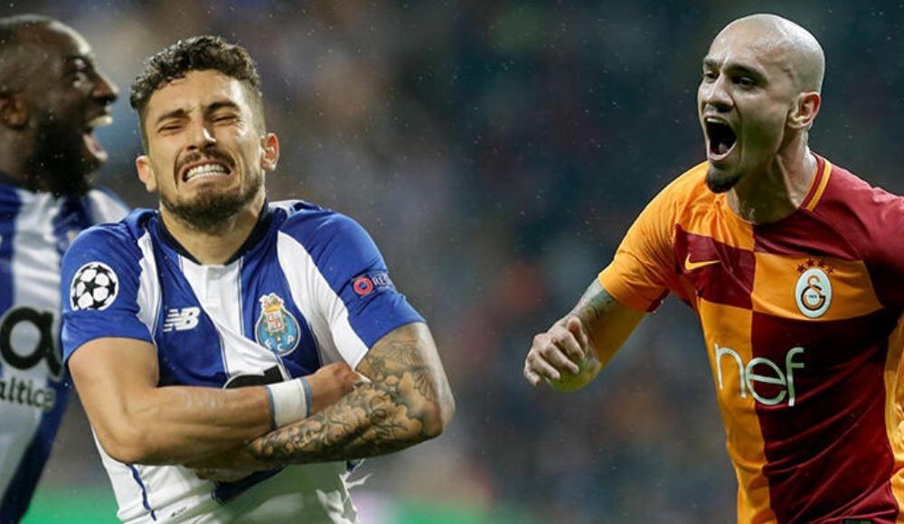 Galatasaray'a transferde çifte piyango!
