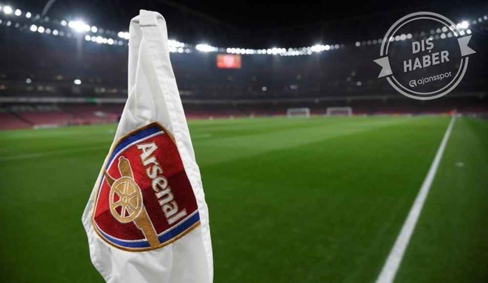 Arsenal'in başı genç oyuncusuyla dertte!