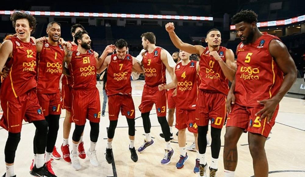 "Galatasaray: ""Oynanarak tamamlansın"""