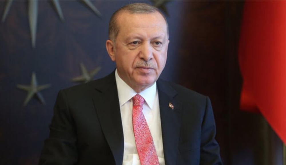 Cumhurbaşkanı Erdoğan, sokağa çıkma yasağını açıkladı