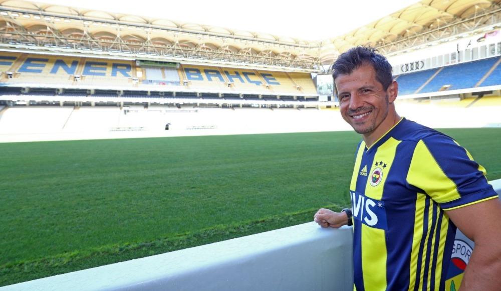 Emre Belözoğlu'ndan, Trabzon'a anlamlı destek!