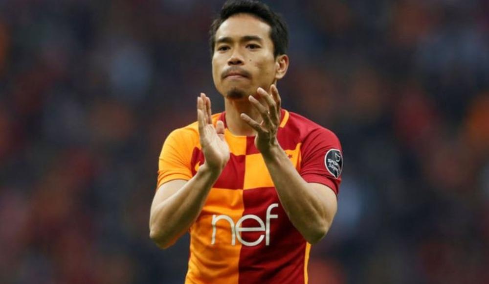 Beşiktaş'ın Nagatomo'ya teklifi ortaya çıktı! Transfer...
