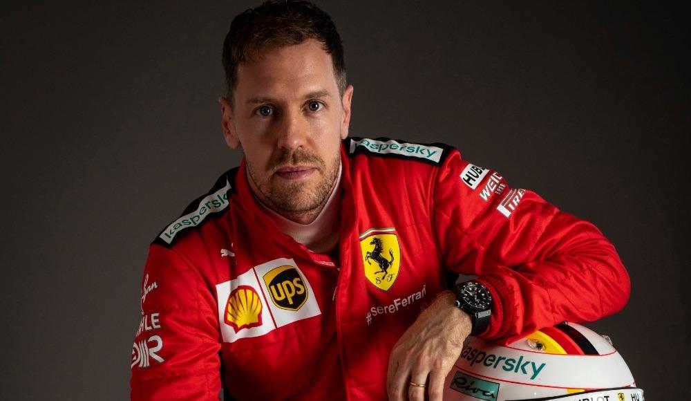 Ferrari resmen açıkladı! Vettel...