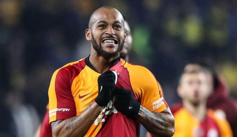 Galatasaray'a piyango gibi transfer teklifi! Marcao için...