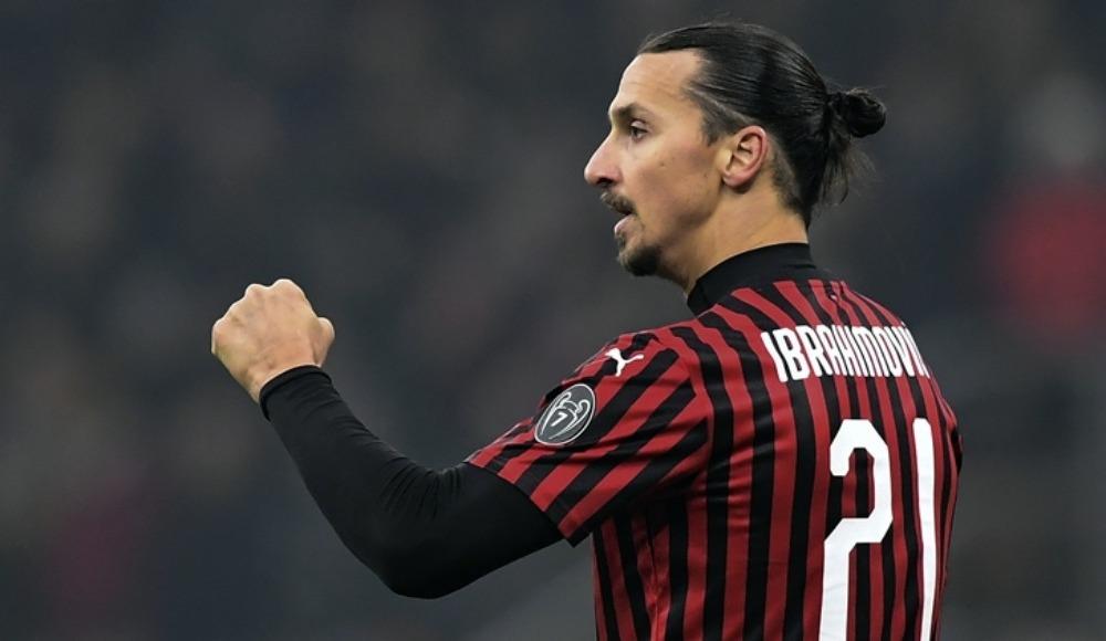 Zlatan döndü, karantinaya alındı!