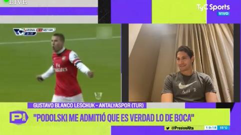 Takım arkadaşından Boca Juniors açıklaması