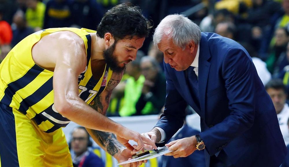 Zeljko Obradovic, Ali Koç ile görüşecek