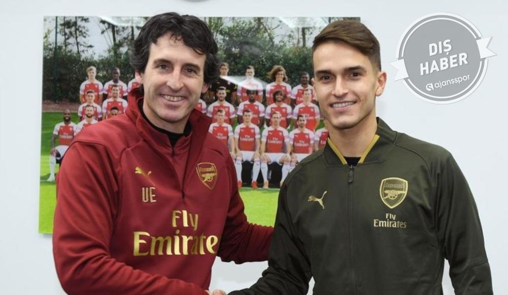 """""""Arsenal sakatlığımı gizledi"""""""