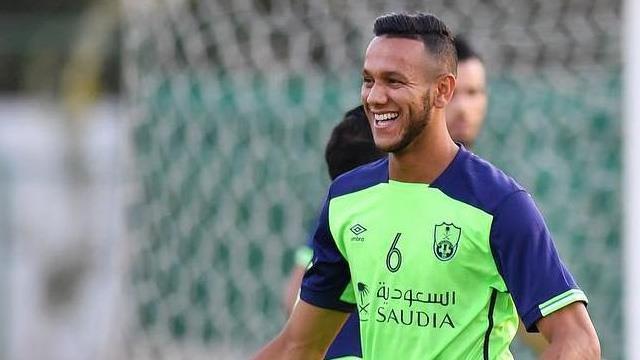 """""""Al-Ahli'den ayrılmak istemiyorum"""""""