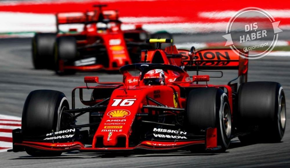 Formula 1'de Ferrari Takımı krizde mi?