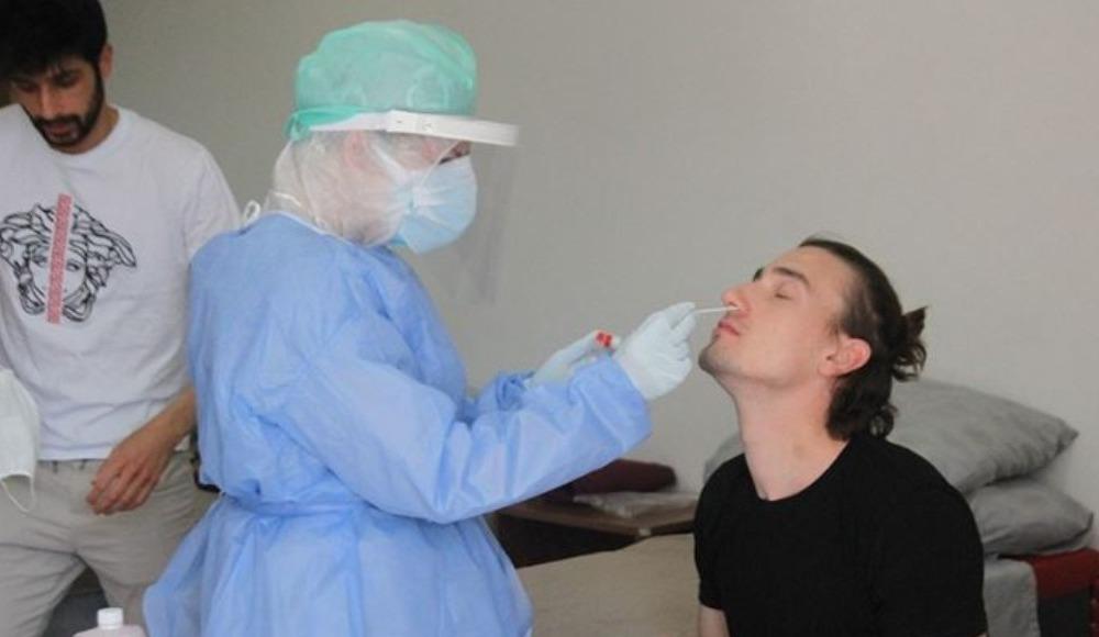 Eskişehirspor'da koronavirüs test sonucu belli oldu!