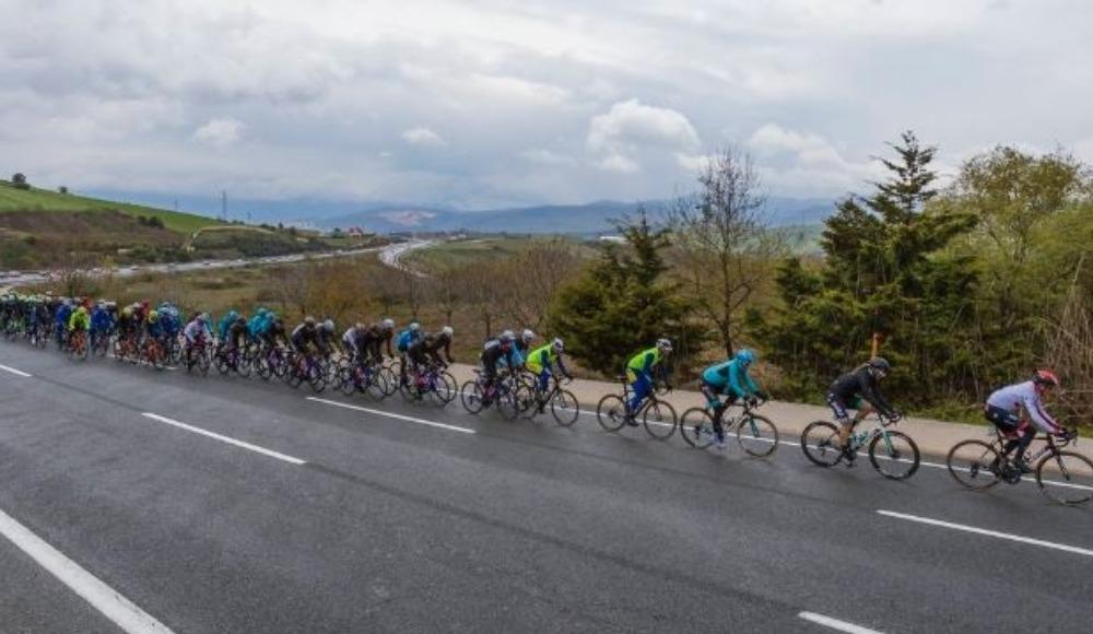 Federasyon açıkladı, bisiklet yarışları ertelendi!