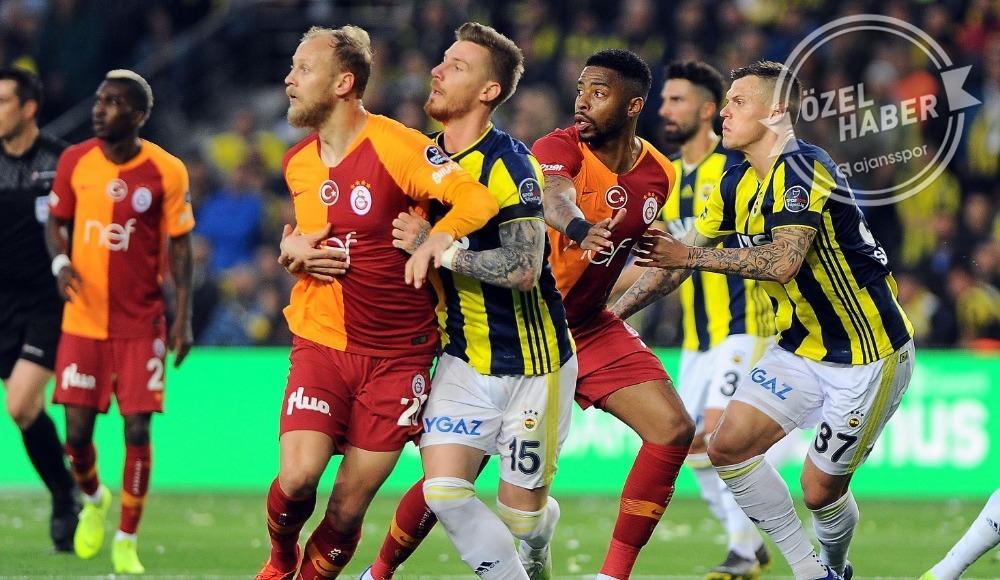 """""""Galatasaray için boş kağıda imza atarım"""""""