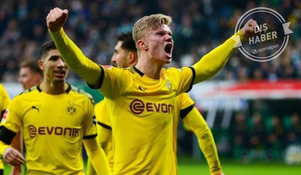 Dortmund'un koronavirüs savaşı!