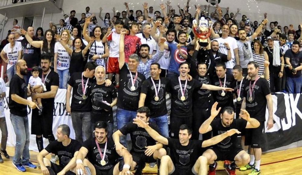 Beşiktaş'ın 12. şampiyonluğuna koronavirüs engeli!