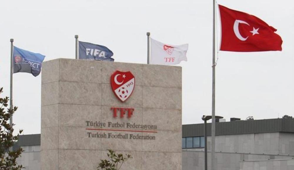 TFF Kulüp Lisans ve FFP Talimatı'nda değişiklik yaptı
