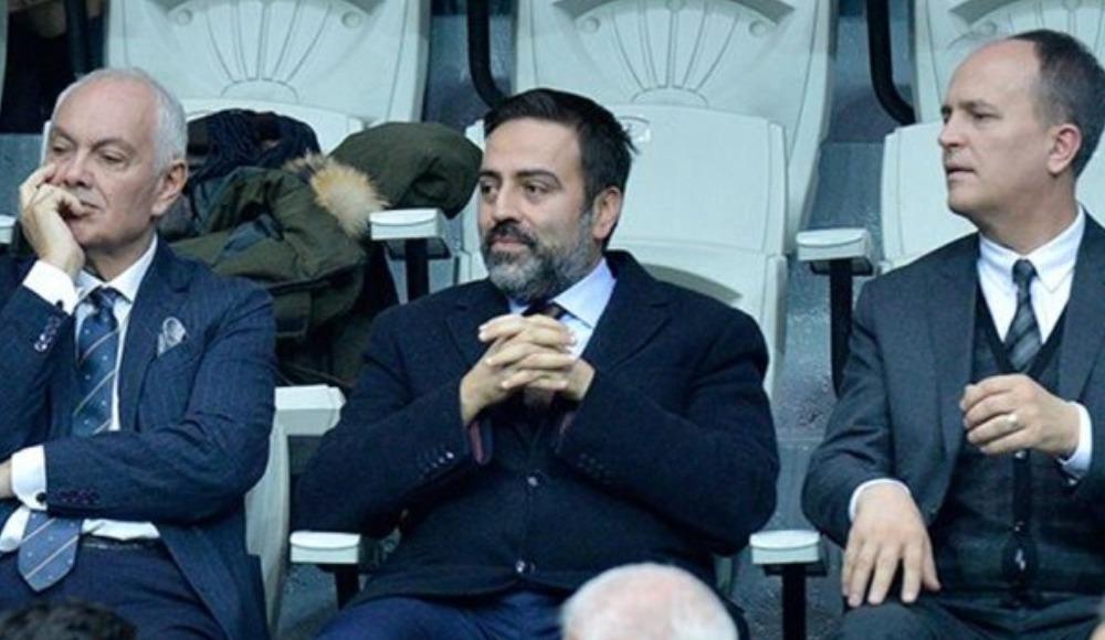 """Beşiktaşlı yöneticiden itiraf: """"Geçen sezon verdiğimiz ücretleri veremeyiz"""""""