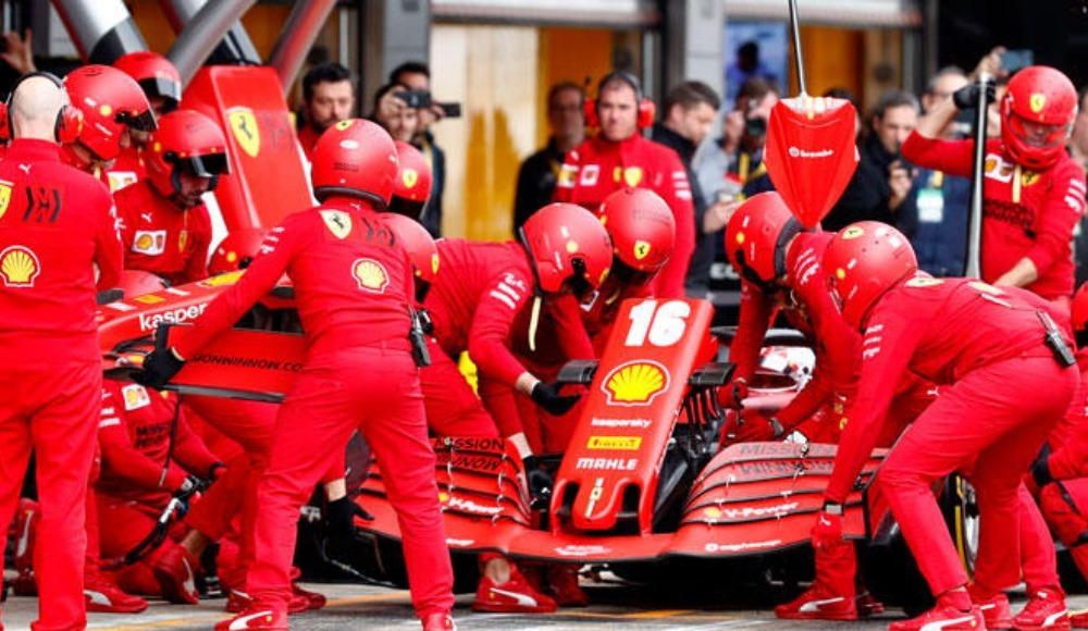 Ferrari'de Carlos Sainz dönemi!