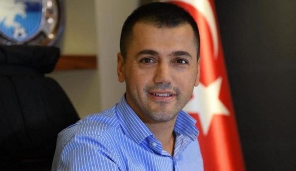 Erzurumspor'da Hüseyin Üneş'in koronavirüs test sonucu pozitif
