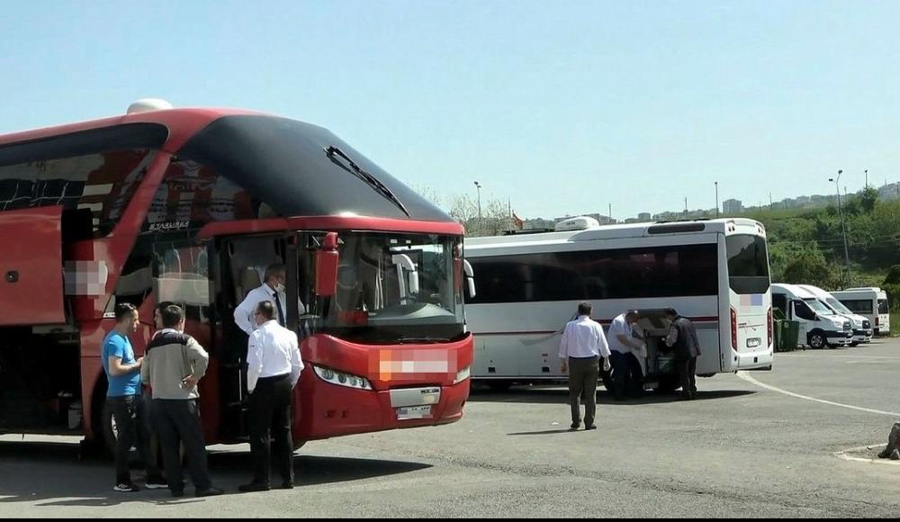 Trabzon Ordu otobüs biletleri ne kadar?