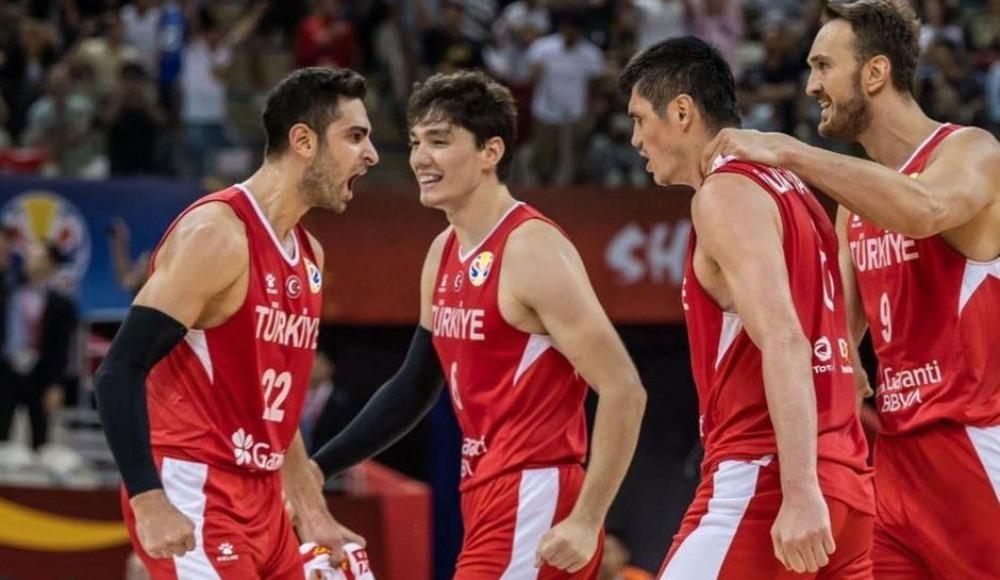 FIBA Olimpiyat Elemelerinin tarihi belli oldu!