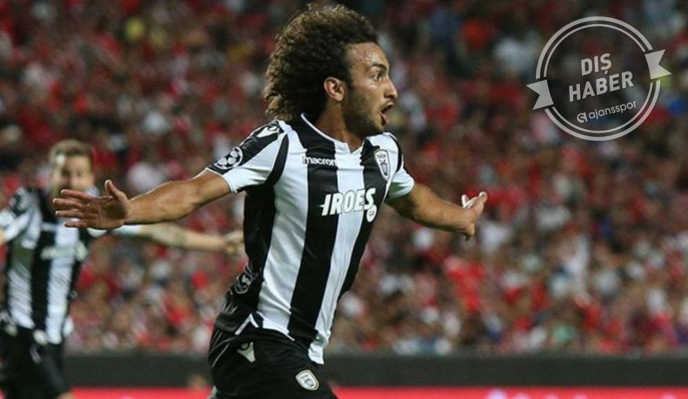 Sivasspor ve Yeni Malatyaspor, Mısırlı oyuncunun peşinde